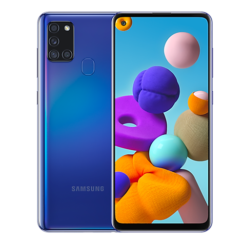 Samsung A 21s